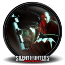 128x128px size png icon of Silent Hunter 5 Battle of the Atlantic 1