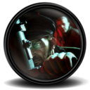128x128px size png icon of Silent Hunter 5 Battle of the Atlantic 3