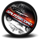 Split Second Velocity 1 Icon