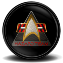 128x128px size png icon of Star Trek Voyager Elite Force 2