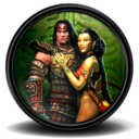 128x128px size png icon of Age of Conan Hyborian Adventures 5