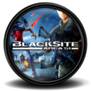 128x128px size png icon of Blacksite Area 51 new 1