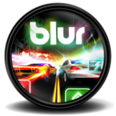 128x128px size png icon of Blur 1