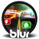 128x128px size png icon of Blur 2