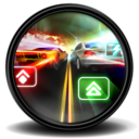 128x128px size png icon of Blur 3