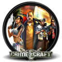 128x128px size png icon of Crime Craft 1