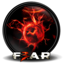 128x128px size png icon of Fear3 2