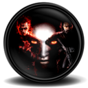 128x128px size png icon of Fear3 3