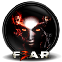 128x128px size png icon of Fear3 4
