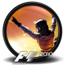 128x128px size png icon of Formula 1 2010 2