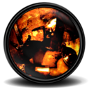 128x128px size png icon of Hexen Deathkings of the Dark Citadel 2