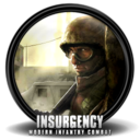 128x128px size png icon of Insurgency Modern Infantry Combat 1