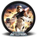 128x128px size png icon of Star Wars Battlefront new 1