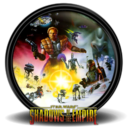 128x128px size png icon of Star Wars Shadows of the Empire 1