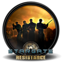 Stargate Resistance 1 Icon