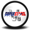 Superstars V8 Racing 3 Icon