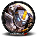 Supreme Commander 2 2 Icon