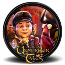 128x128px size png icon of The Book of Unwritten Tales 1