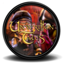 128x128px size png icon of The Book of Unwritten Tales 3