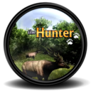 128x128px size png icon of The Hunter Online 1
