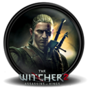 128x128px size png icon of The Witcher 2 Assassins of Kings 1