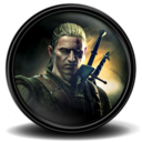 128x128px size png icon of The Witcher 2 Assassins of Kings 2