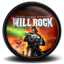 128x128px size png icon of Will Rock 1