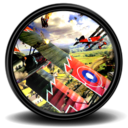 128x128px size png icon of Wings of War 2