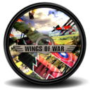 128x128px size png icon of Wings of War 3