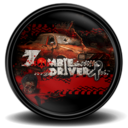 128x128px size png icon of Zombie Driver 1