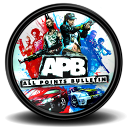 128x128px size png icon of All Points Bulletin 6