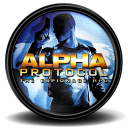 128x128px size png icon of Alpha Protocol 2