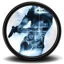 128x128px size png icon of Alpha Protocol 6
