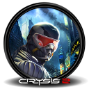 128x128px size png icon of Crysis 2 5