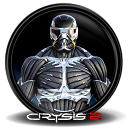 128x128px size png icon of Crysis 2 8
