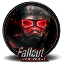 128x128px size png icon of Fallout New Vegas 2