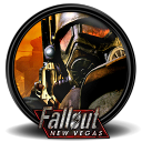128x128px size png icon of Fallout New Vegas 5