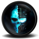 128x128px size png icon of Ghost Recon Future Soldier 2