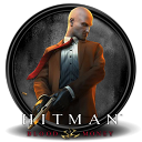 128x128px size png icon of Hitman Blood Money 6