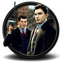 128x128px size png icon of Mafia 2 4
