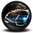 128x128px size png icon of Need for Speed World Online 5