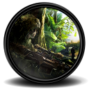 Sniper Ghost Worrior 7 Icon