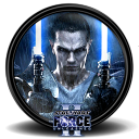 128x128px size png icon of Star Wars The Force Unleashed 2 1