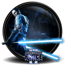 128x128px size png icon of Star Wars The Force Unleashed 2 10