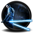 128x128px size png icon of Star Wars The Force Unleashed 2 11