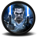 128x128px size png icon of Star Wars The Force Unleashed 2 2