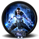 128x128px size png icon of Star Wars The Force Unleashed 2 3
