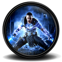 128x128px size png icon of Star Wars The Force Unleashed 2 4