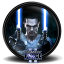 128x128px size png icon of Star Wars The Force Unleashed 2 5