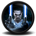128x128px size png icon of Star Wars The Force Unleashed 2 6